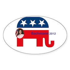 Bachmann 2012 Decal