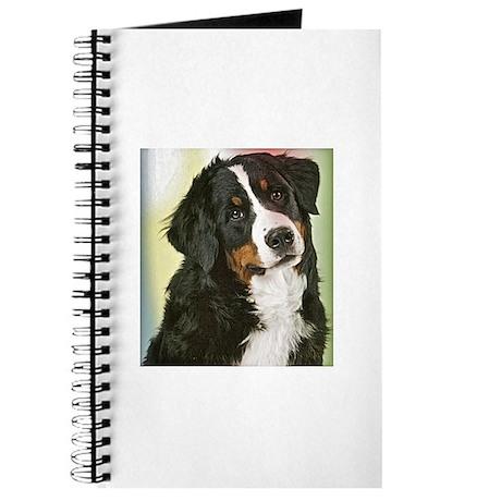 PopArt Puppy Journal