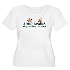 ADHD BRAINS T-Shirt