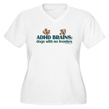 ADHD BRAINS T-Shirt