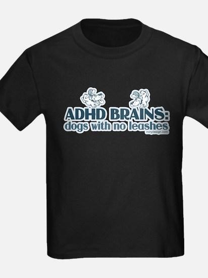 ADHD BRAINS T