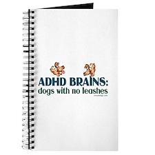 ADHD BRAINS Journal