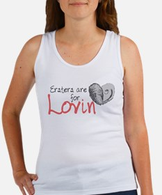 Funny Oysters Women's Tank Top