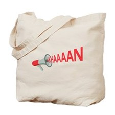 KHAAAAN Tote Bag