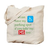 Ms Canvas Bags
