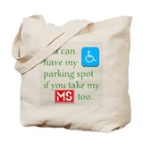 Ms Canvas Totes