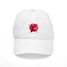 Cherry Blossom Baseball Cap