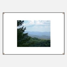 Great Smoky Mountains Banner