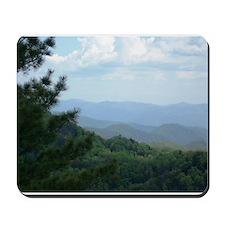 Great Smoky Mountains Mousepad