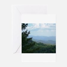 Great Smoky Mountains Greeting Cards (Pk of 10)