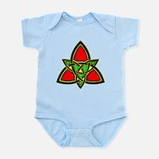 Celtic Knot Infant Bodysuit