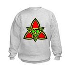 Celtic Knot Kids Sweatshirt