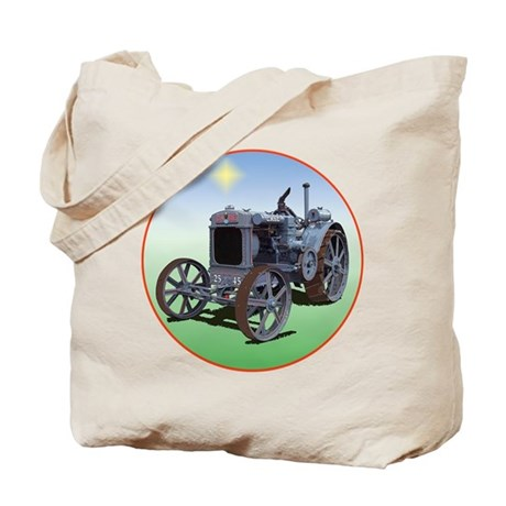 The 25-45 Tote Bag