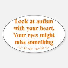 Autism teacher Decal
