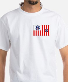 Coast Guard Reserve Shirt 6
