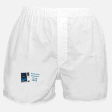 Unique Breathable Boxer Shorts