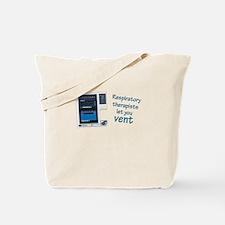 Cute Respiratory Tote Bag