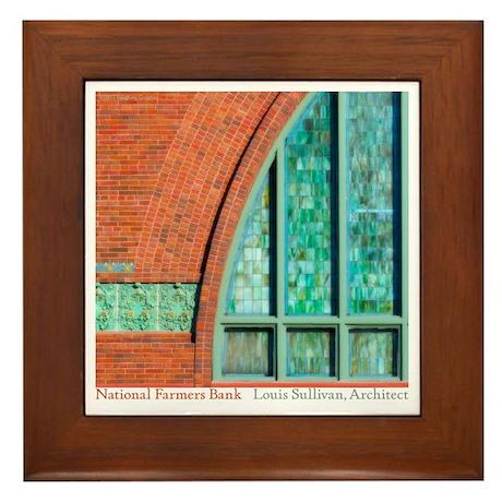 NFB Framed Tile