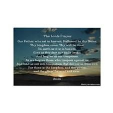The Lords Prayer Magnet (10 pack)