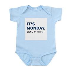 It's Monday... Infant Bodysuit