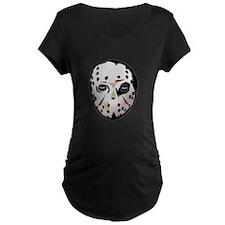 Cute Hockey skull T-Shirt