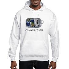 Canned Earth Hoodie