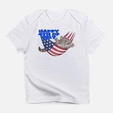 PATRIOTIC Infant T-Shirt