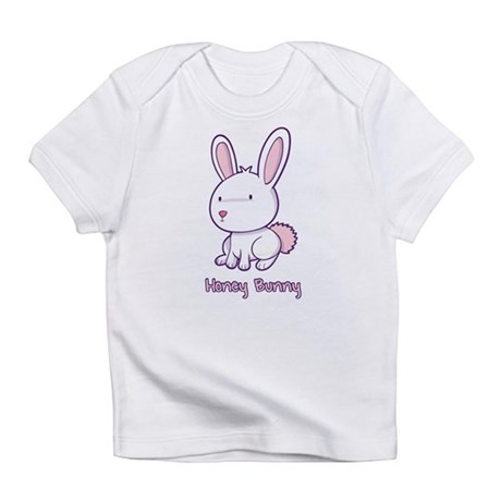 Honey Bunny Infant T-Shirt