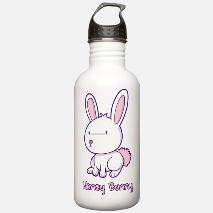 Honey Bunny Water Bottle