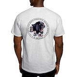 1st battalion 505th pir Mens Light T-shirts