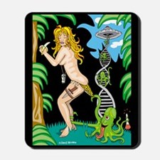 Funny Archons Mousepad