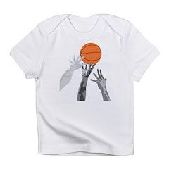 Basketball Infant T-Shirt