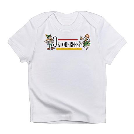 Oktoberfest Infant T-Shirt