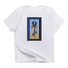 Cycling Infant T-Shirt