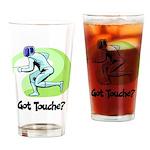 Got Touche? Pint Glass