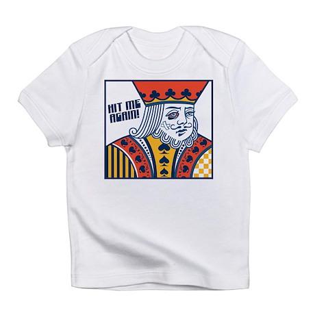 Blackjack Infant T-Shirt