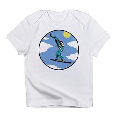 Skydiving Infant T-Shirt