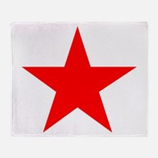 Anarchism Throw Blanket