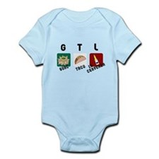 GTL Mexican Infant Bodysuit