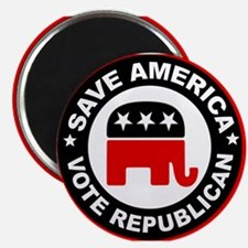 SAVE AMERICA Magnet