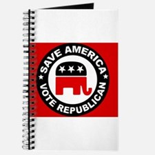SAVE AMERICA Journal