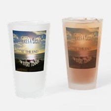 Motivational Inspirational Drinking Glass