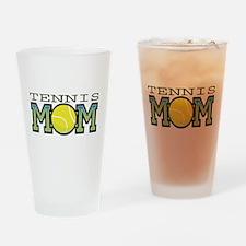 Tennis Mom Pint Glass