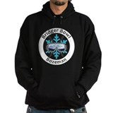 Bozeman Dark Hoodies