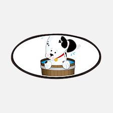 Doggie Bath Patches