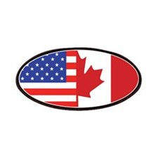 USA/Canada Patches