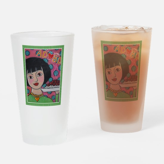 Have Some Adobo Pint Glass