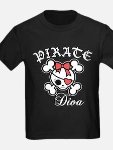 Pirate Diva T