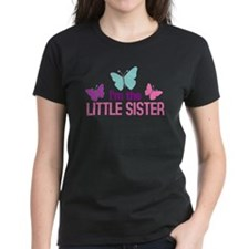 i'm the little sister butterf Tee