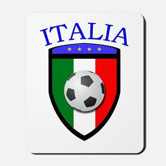 Italia Soccer (2) Mousepad